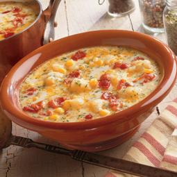 Chunky potato soup photo 3