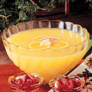 Citrus punch photo 1