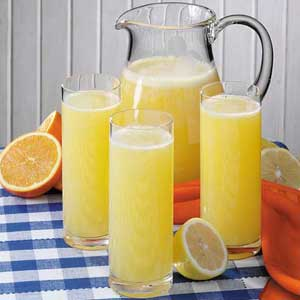 Citrus punch photo 2