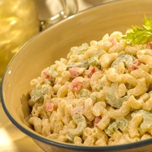 Classic macaroni salad photo 3