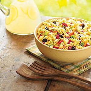 Classic macaroni salad photo 2