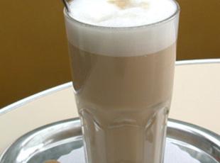 Coffee breakfast drink photo 1