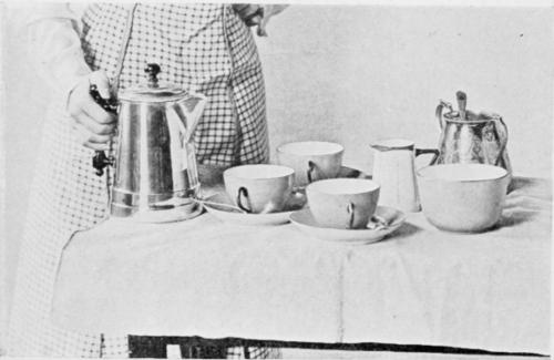 Coffee breakfast drink photo 3