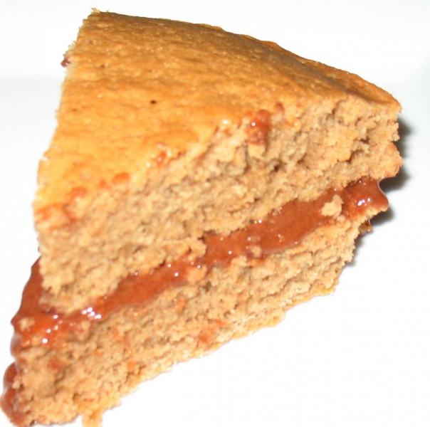 Coffee cake photo 1