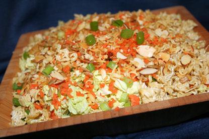 Coleslaw crunch salad photo 2