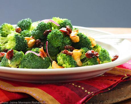 Coleslaw crunch salad photo 3