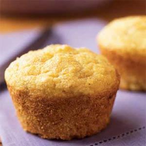 Corn muffins photo 1