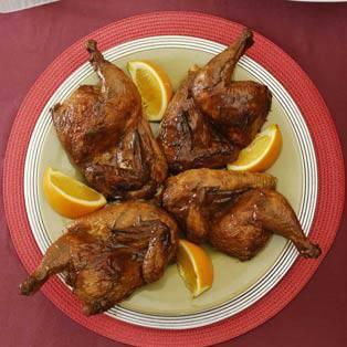 Cornish game hens photo 3