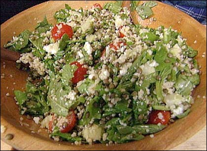 Couscous salad photo 3