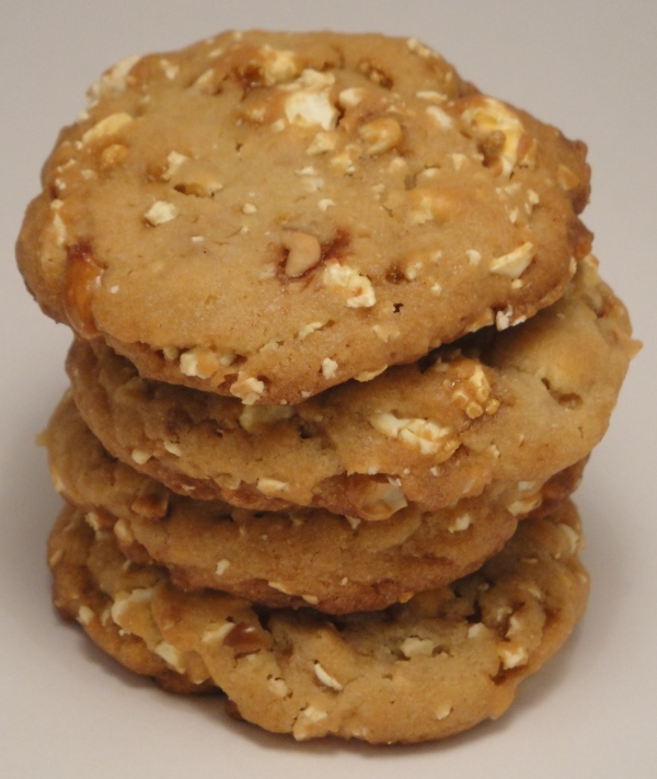 Cracker jack cookies photo 1