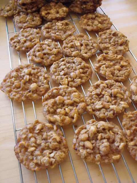 Cracker jack cookies photo 2