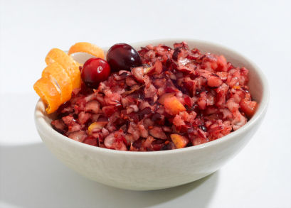 Cranberry relish photo 3