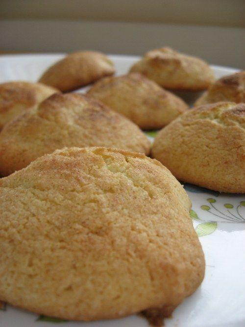 Cream cheese sugar cookies photo 3