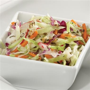 Creamy coleslaw photo 2