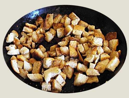 Crunchy pound cake photo 1