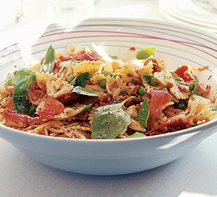 Deli pasta salad photo 1