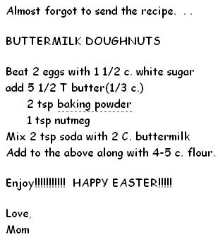 Doughnuts photo 1