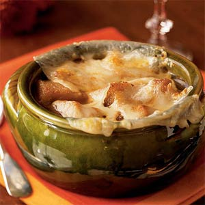French onion soup photo 2