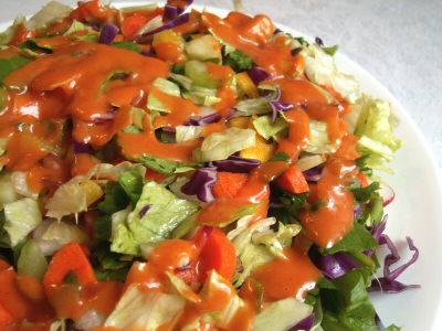 French salad dressing photo 1