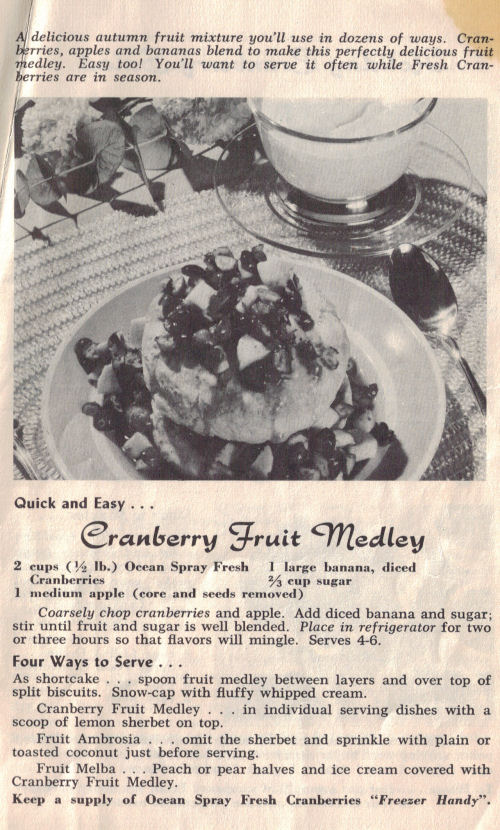 Fruit medley photo 1