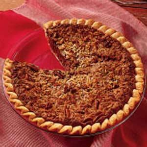 German chocolate pie photo 2