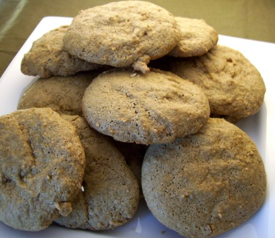 Ginger cookies photo 1