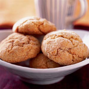 Ginger cookies photo 2