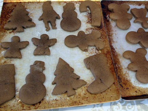Gingerbread photo 1