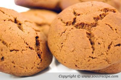 Gingersnaps photo 3