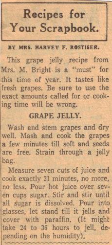 Grape jelly photo 2