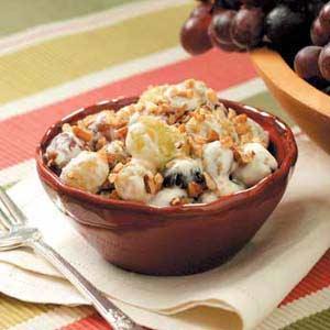 Grape salad photo 2