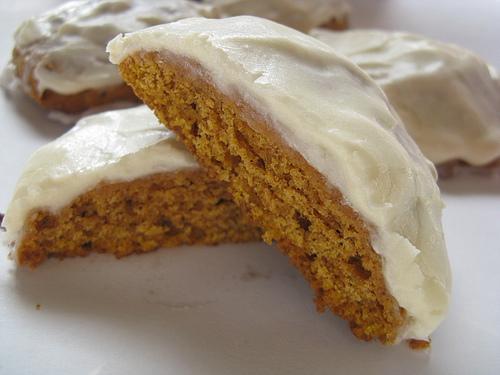Great pumpkin cookies photo 5