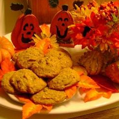 Great pumpkin cookies photo 2
