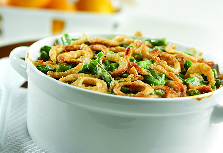 Green bean casserole photo 1