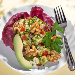 Guacamole chicken salad photo 2