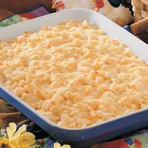 Hash brown casserole photo 2