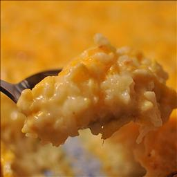 Hash brown potato casserole photo 3