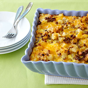 Hash browns casserole photo 2