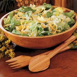 Hawaiian salad photo 3