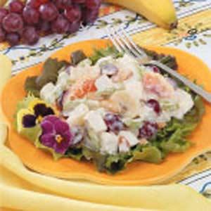 Hawaiian salad photo 2