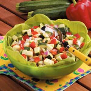 Heavenly salad photo 3