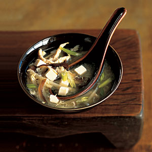 Hot and sour soup photo 3