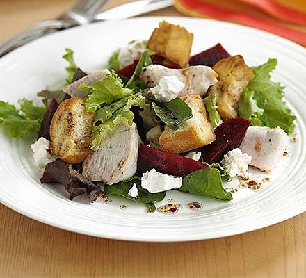 Hot chicken salad photo 3