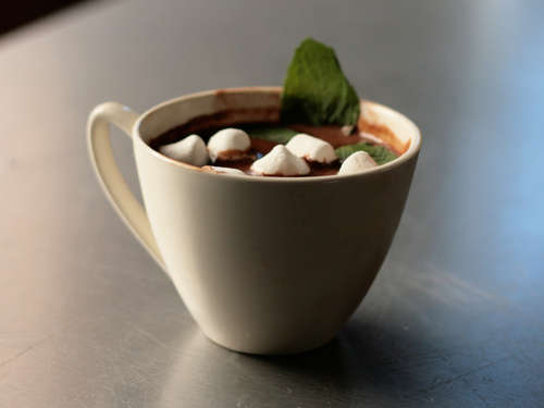 Hot cocoa photo 3