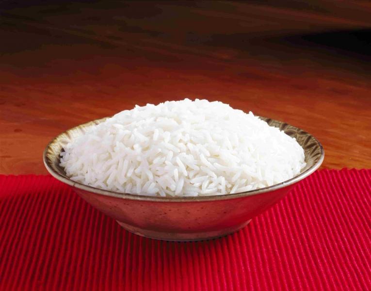 Hot rice photo 3