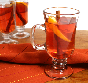 Hot spiced cider photo 1