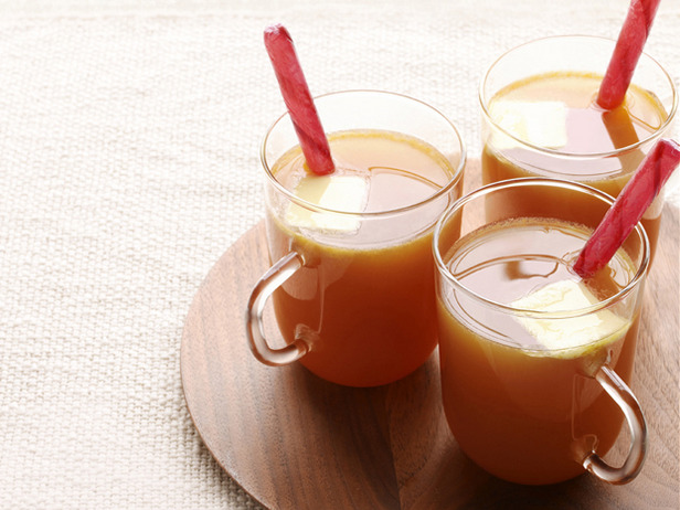 Hot spiced cider photo 2