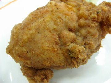 Kentucky-style fried chicken photo 1