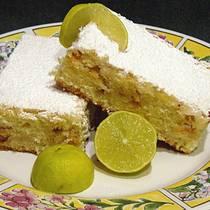 Key lime cake photo 3