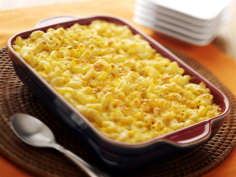 Macaroni and cheese photo 3
